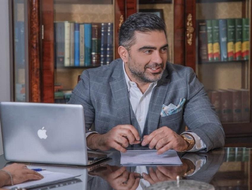 دکتر امیرحسین بحرینی |دکتر سید امیرحسین بحرینی | دکتر بحرینی