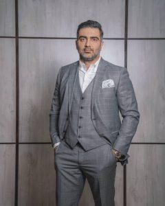 دکتر بحرینی   مشاوره قضایی امور املاک   دعاوی اراضی و املاک   سید امیر حسین بحرینی