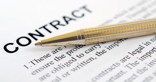 مشاوره تنظیم قرارداد   دکتر سید امیر حسین بحرینی   دعاوی شرکت های تجاری