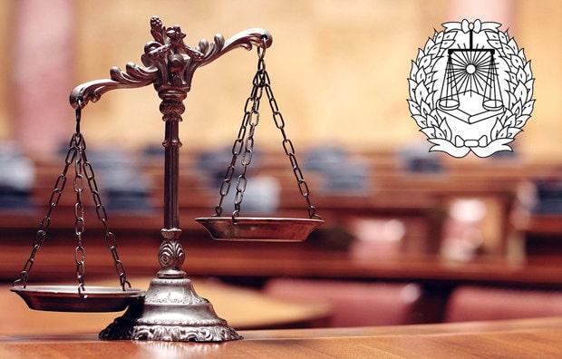 کاندیدای کانون وکلا | انتخابات کانون وکلای مرکز | دکتر بحرینی