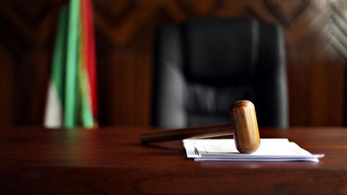 امور پیگیری دعاوی حقوقی