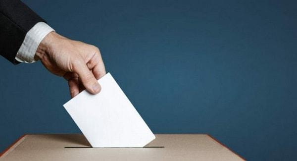 برگزاری انتخابات هیات مدیره کانون وکلا