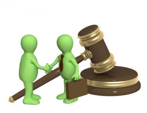 مشاوره دعاوی حقوقی