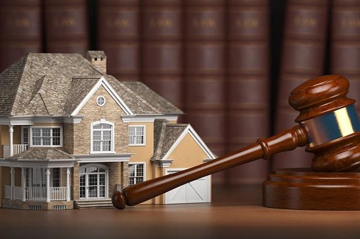 مشاوره پرونده امور املاک