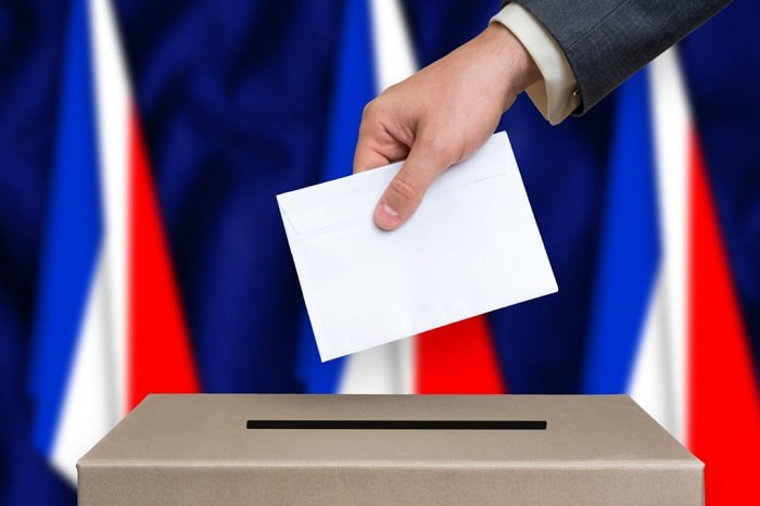 انتخابات کانون وکلا ایران و فرانسه