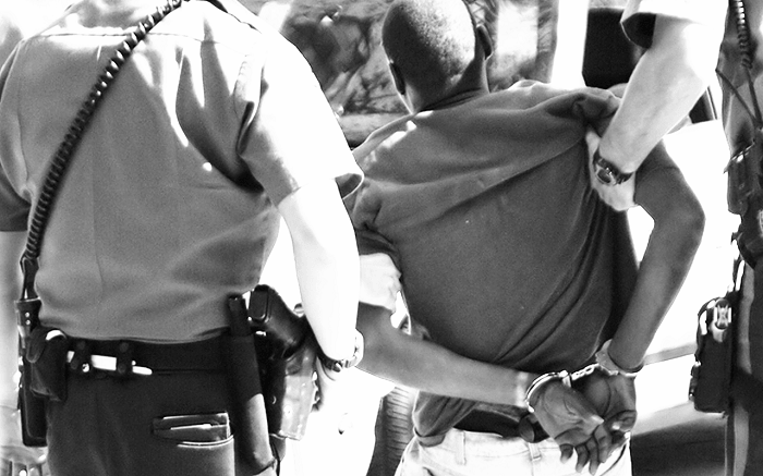 بازداشت غیر قانونی