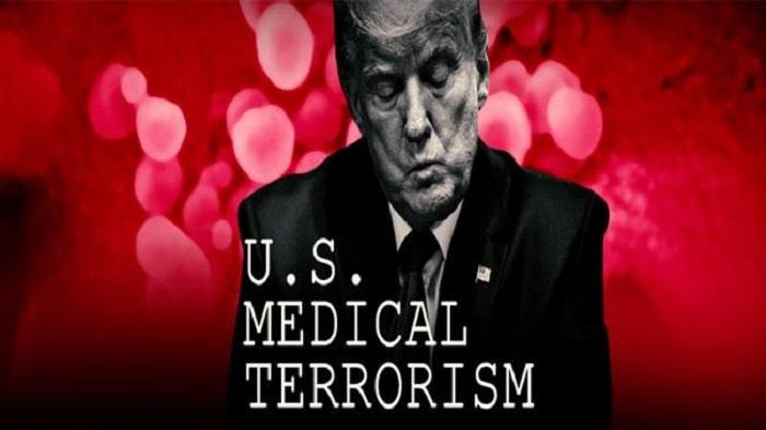 تروریسم پزشکی