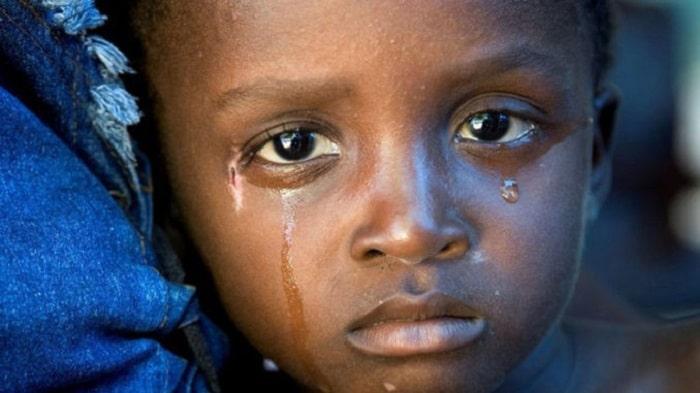 جرایم اطفال