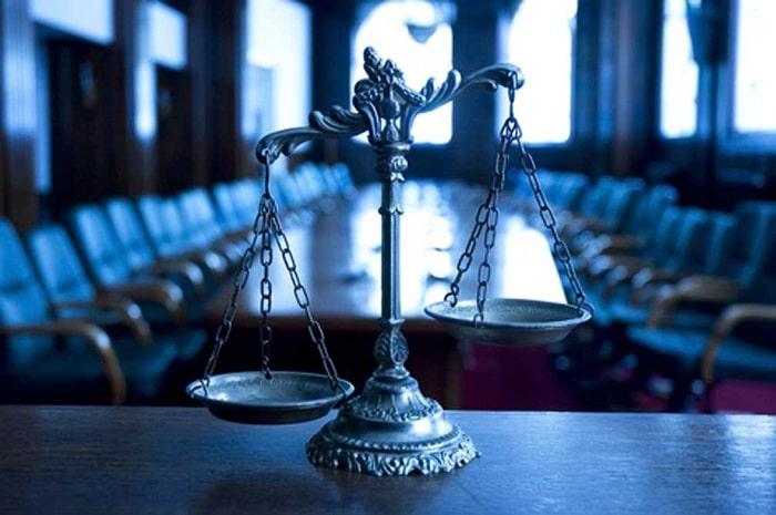 تخلفات انتظامی قضات