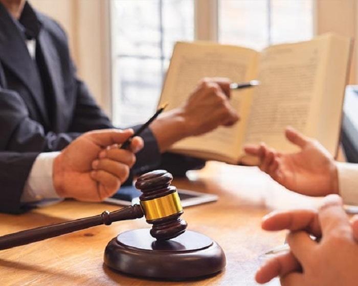 نمایندگان قوه قضاییه