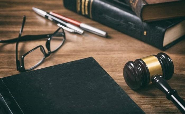 محاکم اختصاصی شبه قضایی