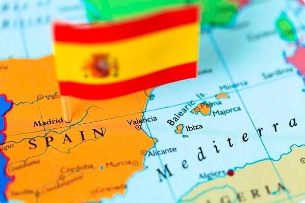 اقامت بلند مدت در اسپانیا