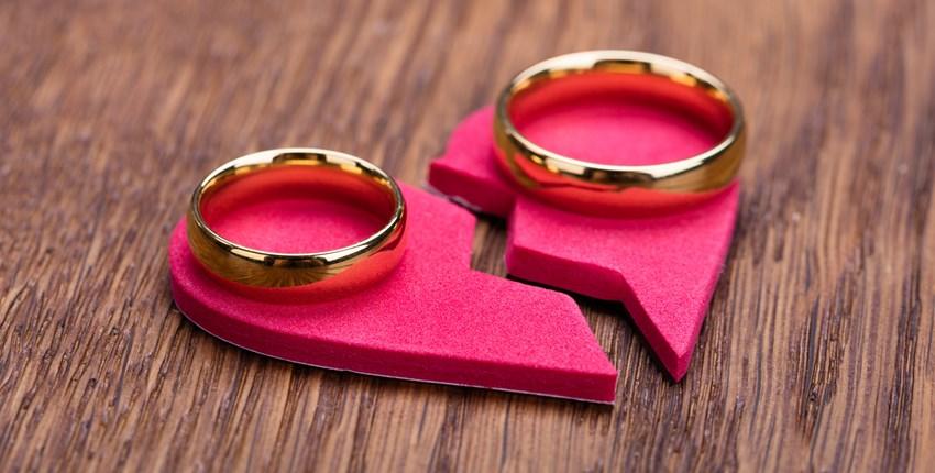 انجام طلاق توافقی در دپارتمان خانواده موسسه حقوقی اعتماد و اندیشه