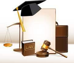 تأسیس و ثبت مؤسسه حقوقی