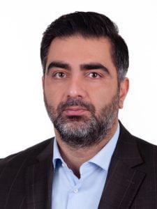 دکتر سید امیرحسین بحرینی وکیل دعاوی ملکی | وکیل املاک